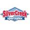 Silver Creek Sportsplex's logo