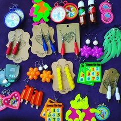 Just For Kids: Jewelry Making Workshop