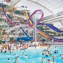 Family Fun Day at WEM World Waterpark - Half off admission!