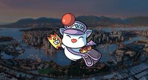 KupoCon: Vancouver