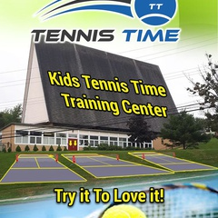 Winter Kids Tennis