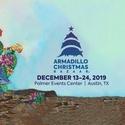 Armadillo Christmas Bazaar