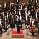 Vancouver Symphony on Tour