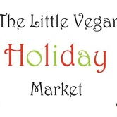 The Little Vegan Holiday Market