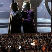 Batman with the San Francisco Symphony