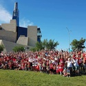 Canada Day Run - Winnipeg