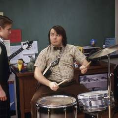 Movie Magic: School of Rock (2003)