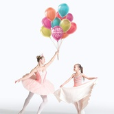 Alberta Ballet School Open House