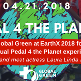 Pedal 4 The Planet