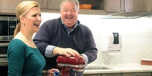 A Holiday Event with Chef's Anna Olson & Michael Olson