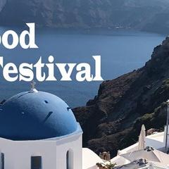 Roseville Greek Food Festival