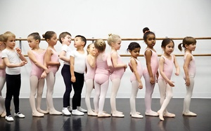 Top Dance Classes for Kids in Edmonton