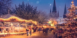A Taste of Christmas Markets