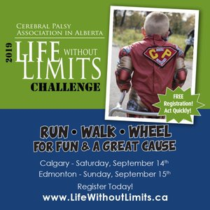 Life Without Limits Challenge