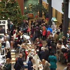 Hamilton - Craftadian Christmas Market