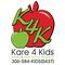 Kare 4 Kids's logo