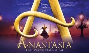 Anastasia - Official
