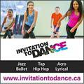 Invitation To Dance's promotion image