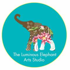 The Luminous Elephant Arts Studio