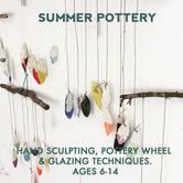 Summer Pottery