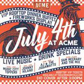 Acme 4th of July