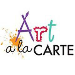 Art a la Carte *Permanently Closed*