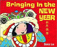 Celebrate the Lunar New Year