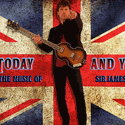 Here Today And Yesterday - A Tribute to the Music of Sir James Paul McCartn...