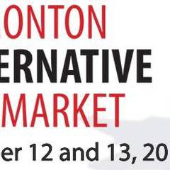 Edmonton Alternative Art Market