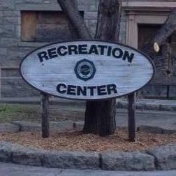 Audubon Recreation Center