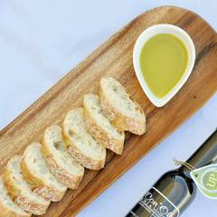 Olive Oil 101 Class