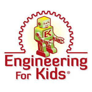 Jr. Mechanical: Lets Make Toys!