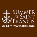 Summer at Saint Francis High School