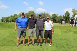 Bomber Alumni Golf Classic