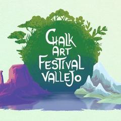 Chalk Art Festival Vallejo