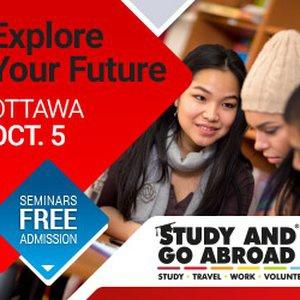 Study and Go Abroad Fair