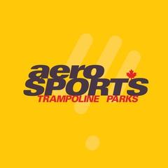 Aerosports Trampoline Park Oakville