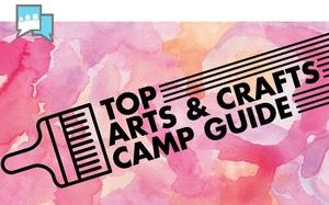 Top Arts & Crafts Camps in Dallas