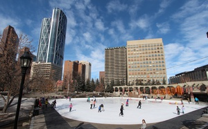 14 Free (Or Really Cheap!) Things To Do This Winter in Calgary