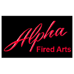 Alpha Fired Arts