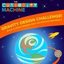 Gravity Design Challenge