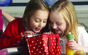 How To Pack A Fun And Healthy School Lunch