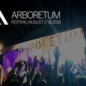 Arboretum Festival Bon-Fire