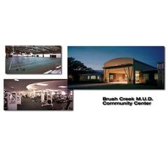 Brushy Creek Community Center