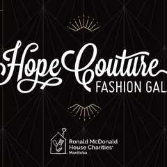 Hope Couture Fashion Gala - The Roaring 20s