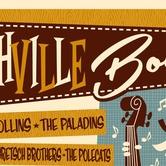 2018 Nashville Boogie Vintage Weekender