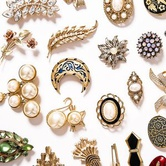Antique and Vintage Jewelry Show