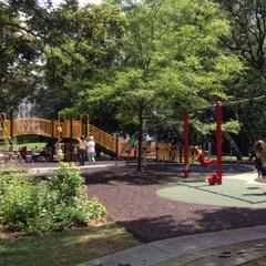 Oriole Park – Neshama Playground