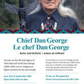 Chief Dan George: Actor and Activist
