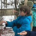 March Break Nature Camps
